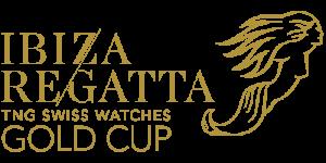 Ibiza Regata Gold-Cup-Logo