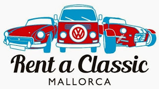 rent a classics Mallorca