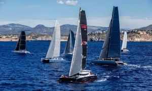 Multihull Cup Mallorca