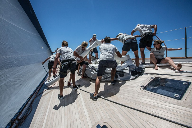 Superyacht Cup SOJANA-4-2
