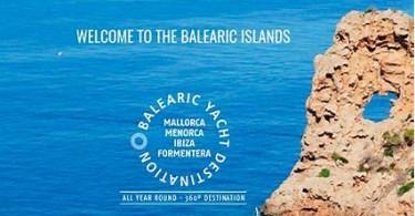 Balearic Yacht Destination