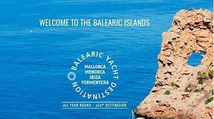 Balearic Yacht Destination