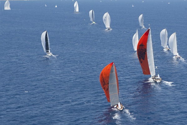 Superyacht Cup 2