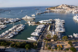 Balearic Superyacht Forum