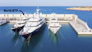 Port Adriano #79